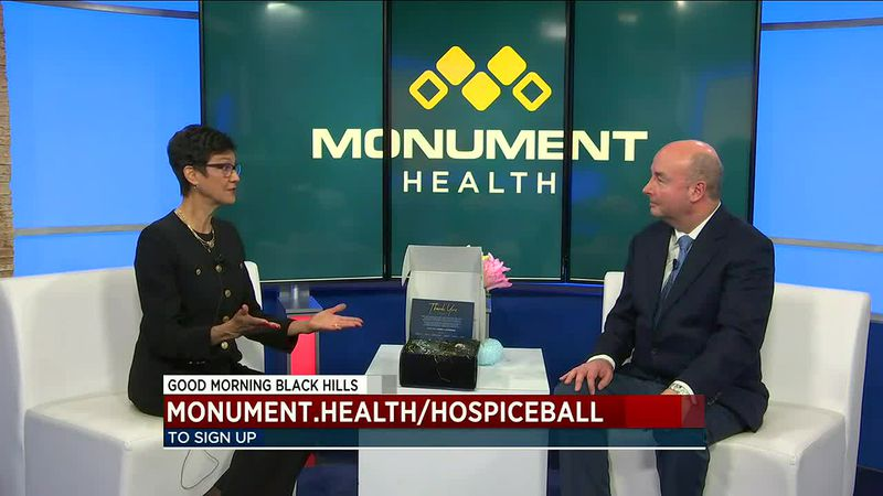 24th Annual Northern Hills Hospice Ball Goes Virtual