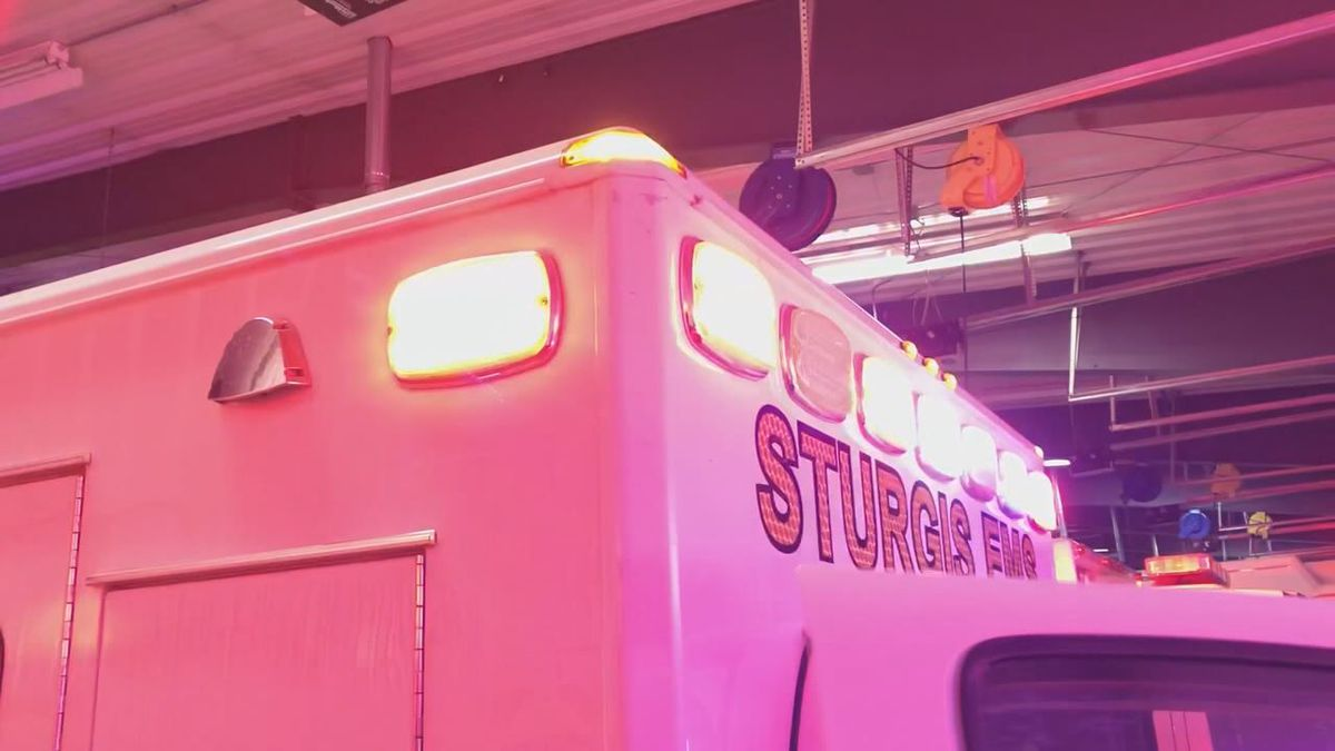 On Wednesday, July 15, the Sturgis Ambulance Group will hold a public meeting.