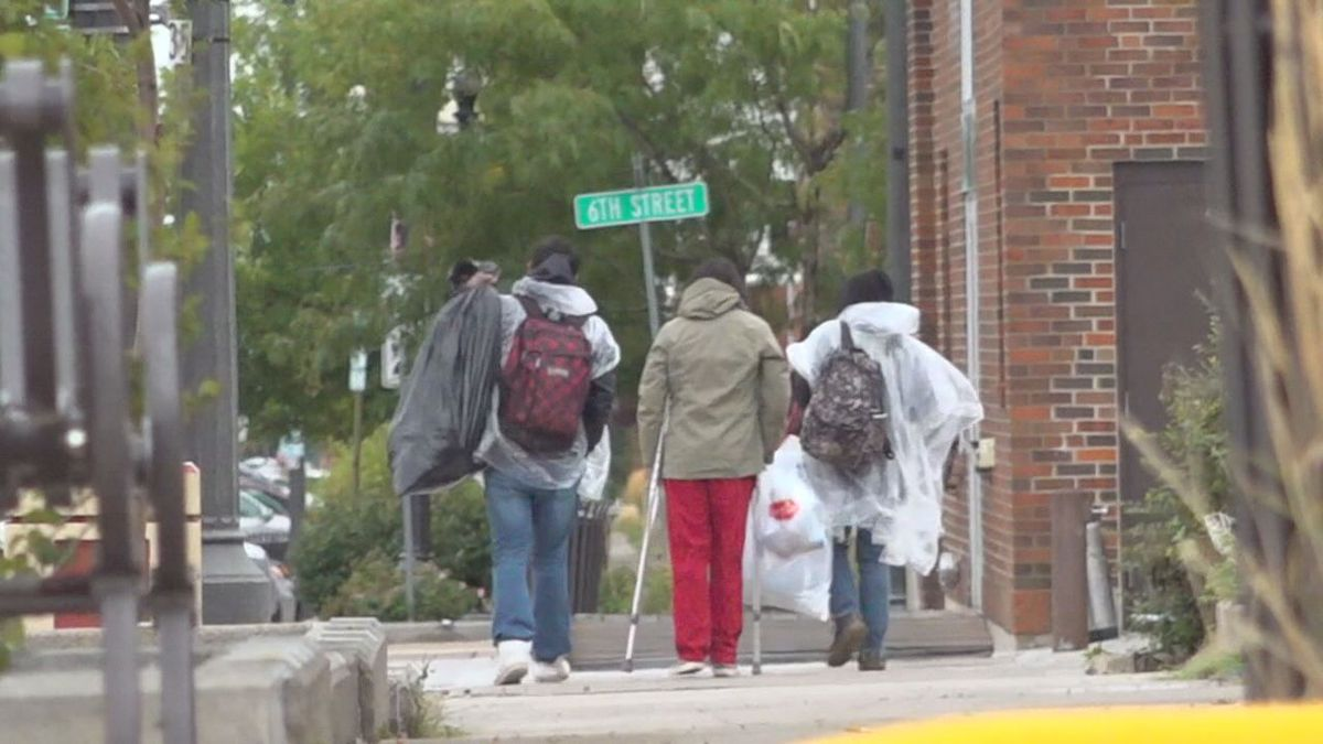 This fall, there were many conversations about the homeless population in Rapid City. Leading...