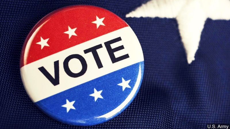 Rapid City Residents Weigh in on the Election