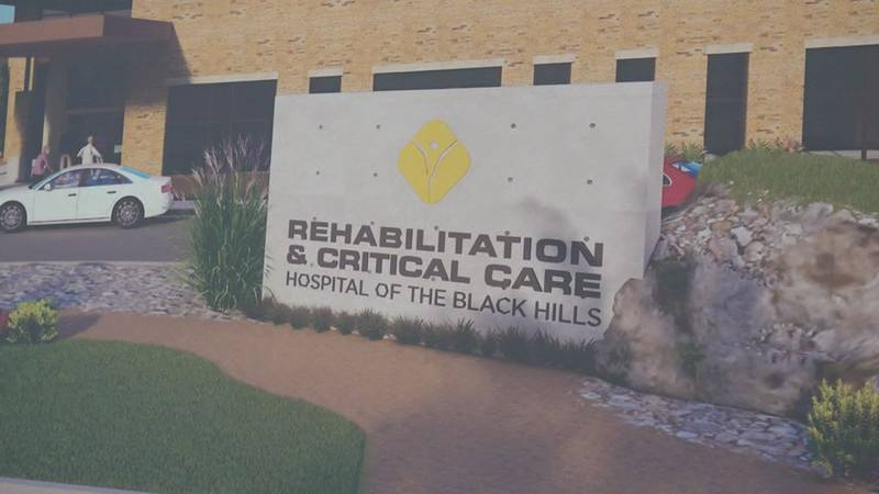 The Rehabilitation and Critical Care Hospital will serve the long-term acute care needs of...