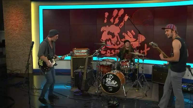 South Dakota punk band rocks 'Good Morning Black Hills'
