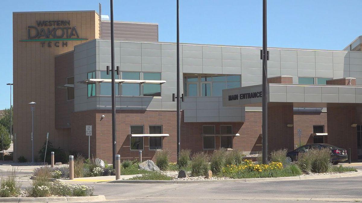 Western Dakota Tech will be offering a program in Whitewood. (KOTA)