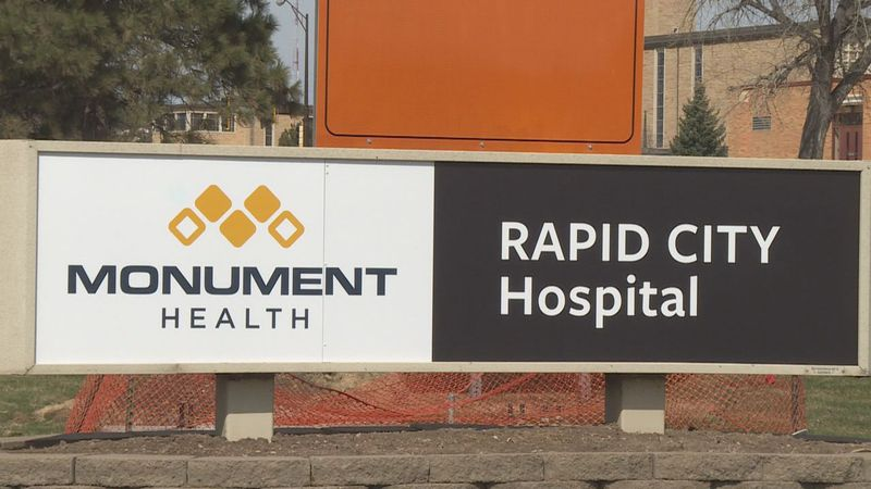 Monument Health's Vice President of Medical Affairs said we shouldn't look at any number of...
